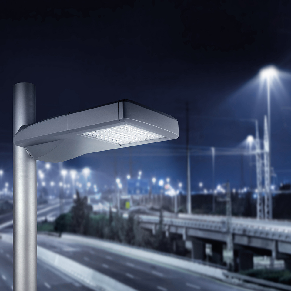 Scan Ray Streetlights TRS Consulting